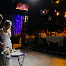 Wedding photographer Mikhail Valeev (duke). Photo of 06.12.2014
