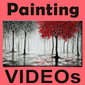Painting VIDEOs icon