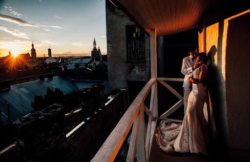 Свадебный фотограф Павел Гомзяков (Pavelgo). Фотография от 30.07.2017
