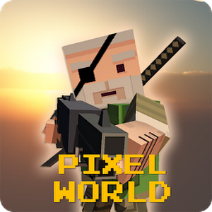 Download Pixel Z World - Last Z Hunter v1.0 APK Full - Jogos Android