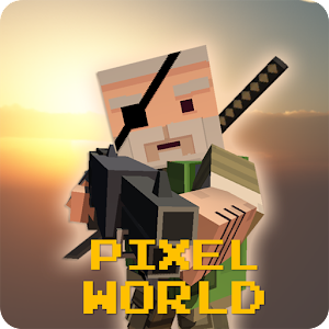Pixel Z World - Last Z Hunter icon do Jogo