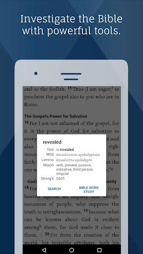 Verbum Catholic Bible Study, Catholic library 8.5.0 screenshots 2
