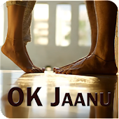 Movie Ok Jaanu video