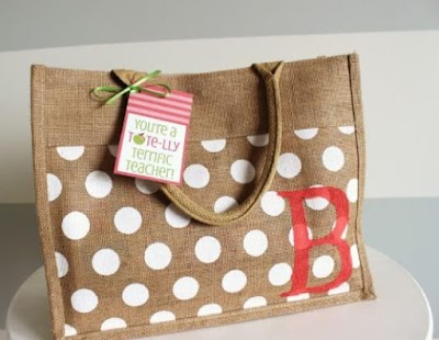 cute homemade christmas gifts - náhled
