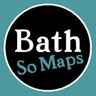 Bath SO Maps Visitor Guide/Map icon