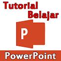 Tutorial Belajar PowerPoint icon