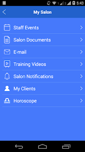 Saloncloudsplus- screenshot thumbnail