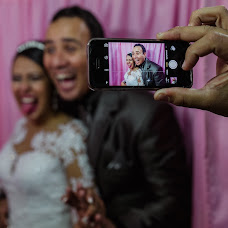 Wedding photographer Diego Duarte (diegoduarte). Photo of 21.07.2016