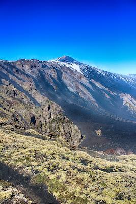 La Valle del Bove di GbPhoto