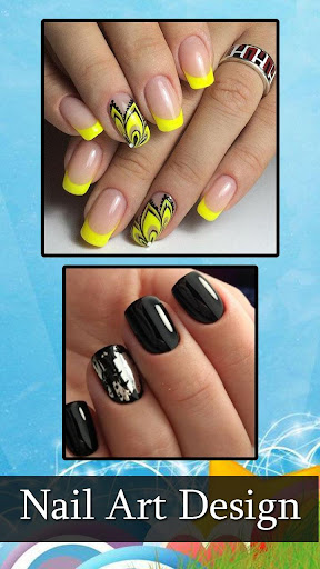New Nail Art Design 1.3 screenshots 1
