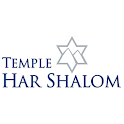 Temple Har Shalom icon