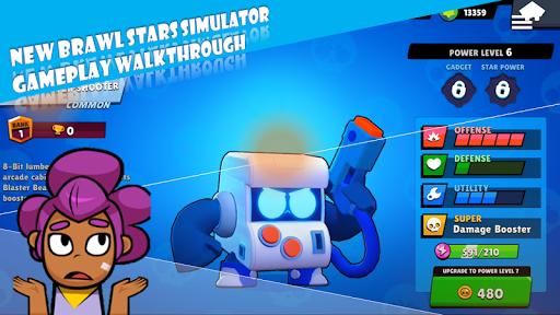 New Brawl Stars Box Simulator apktram screenshots 4