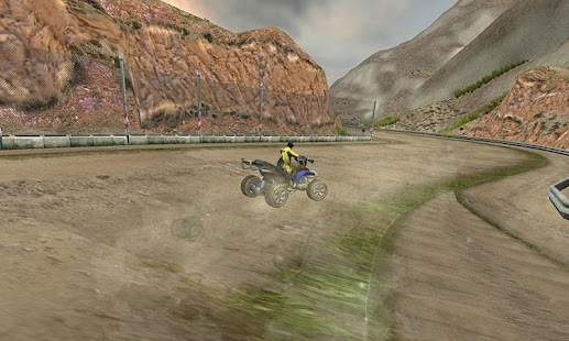 Quad Bike Racing 4x4 Atv Android Apps On Google Play