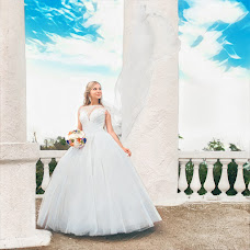Wedding photographer Denis Donskoy (DONWED). Photo of 26.08.2016