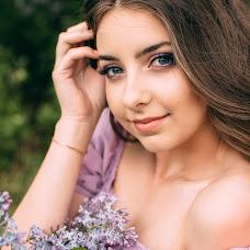 Wedding photographer Anna Khokhlova (AnnaKH). Photo of 13.05.2018
