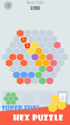 Hex Puzzle - Super fun 1.7.7 screenshots 11
