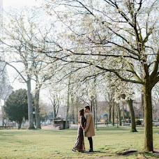 Wedding photographer Elizaveta Buanna (LisaB). Photo of 05.04.2016