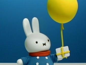 Miffy's Happy New Year
