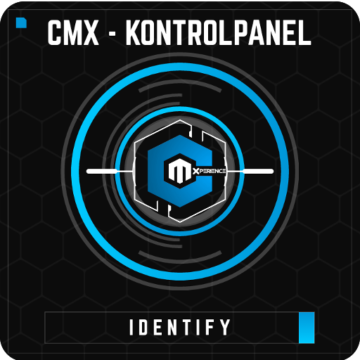 CMX - KontrolPanel for KLWP