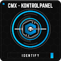 CMX - KontrolPanel for KLWP icon