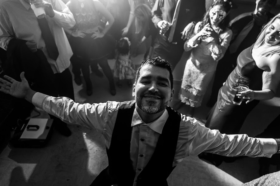 Wedding photographer Victor Rodriguez urosa (victormanuel22). Photo of 03.02.2020
