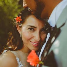 Wedding photographer Fabián Albayay (fabianalbayay). Photo of 14.11.2016