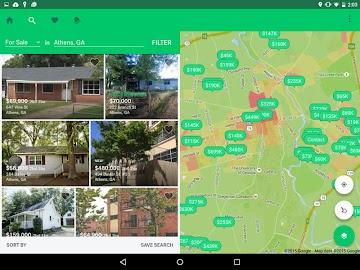 Trulia Real Estate & Rentals Screenshot 13