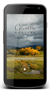 Corvallis, MT- screenshot thumbnail