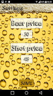 Beer Counter- screenshot thumbnail
