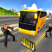 Game San Andreas City Bus Driving Game APK for Windows Phone