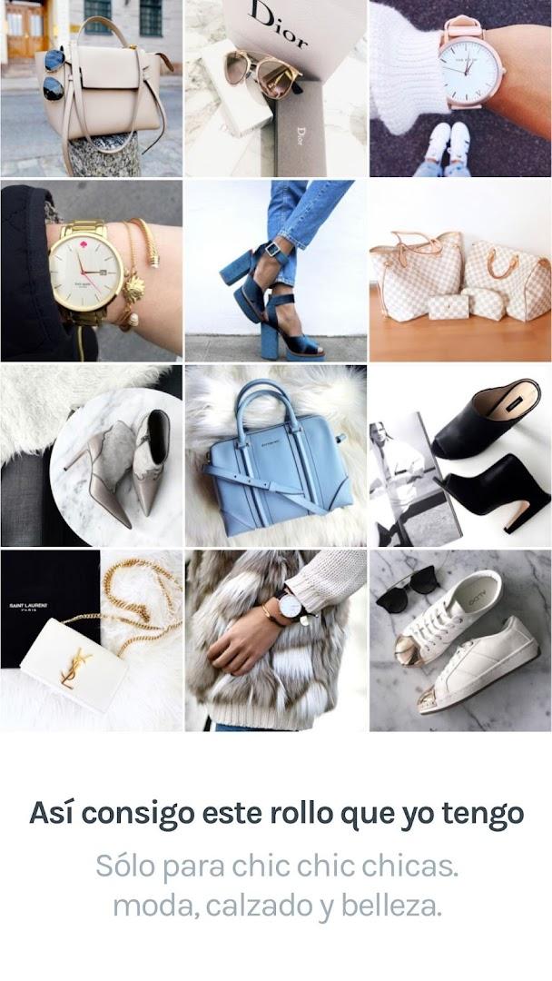 f434bac078 chicfy - compra y vende moda. - Revenue   Download estimates ...