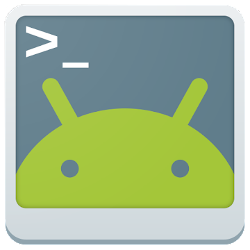 Terminal Emulator for Android