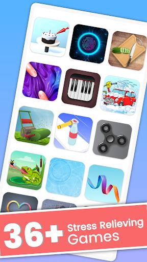 AntiStress, Relaxing, Anxiety & Stress Relief Game apktram screenshots 10