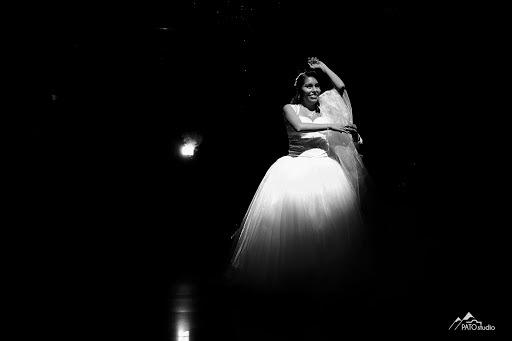 Fotógrafo de bodas Patricio Fuentes (patostudio). Foto del 04.10.2018
