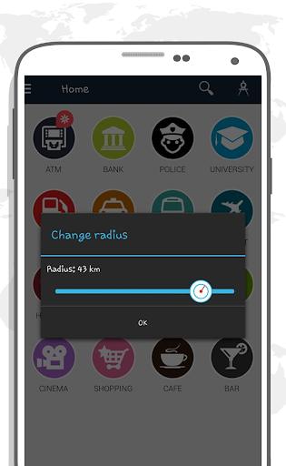 玩免費遊戲APP|下載GPS Navigation Maps Tracker app不用錢|硬是要APP