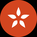 Logo of City Orchard Cherry Red