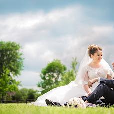 Wedding photographer Marta Rurka (martarurka). Photo of 16.06.2017