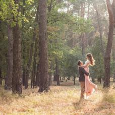 Wedding photographer Margarita Stromec (pelezyavka). Photo of 05.01.2016