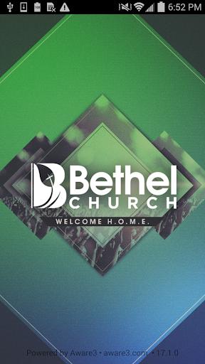 Bethel Church SJ