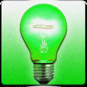 Grow Room Green Screen Light