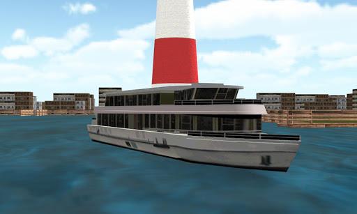 ボートキャプテン:アメリカクルーズツアー