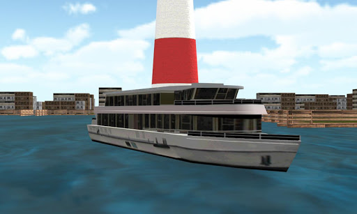 Boat Captain: USA Cruise Tour