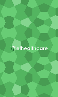 Welhealthcare- screenshot thumbnail