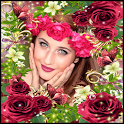 Flowers Photo Frames HD icon