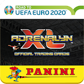 AdrenalynXL™ Road to 2020 icon