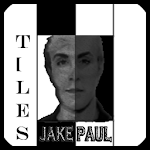 Jake Paul Piano Music Tiles