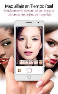 editor de fotos gratis maquillaje