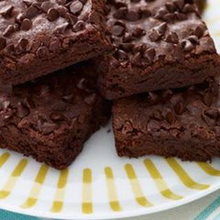Cocoa Brownies.