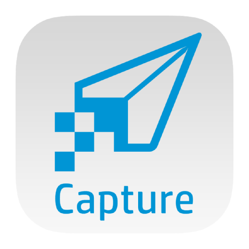 HP JetAdvantage Capture Icon