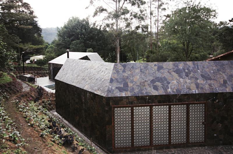 Casa Cadaluja - Ctrl G